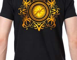 #25 для Back of t shirt art design от mdshakibulislam0