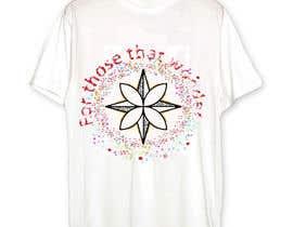#28 для Back of t shirt art design от AHMZABER11