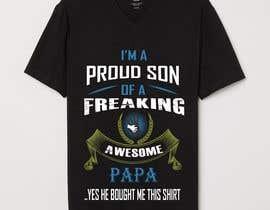 #66 для I need a T-shirt design від ahsankholil