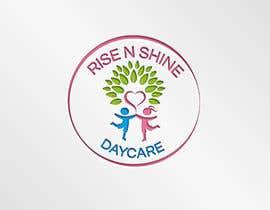 #66 для Logo for Rise n Shine Daycare від szamnet