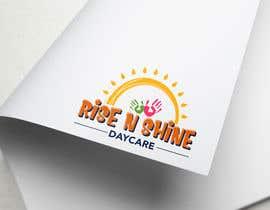 #86 для Logo for Rise n Shine Daycare від klal06