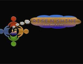 #71 для Logo for Rise n Shine Daycare від NADAFATI