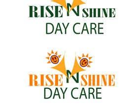 #75 для Logo for Rise n Shine Daycare від shyamolivic1990