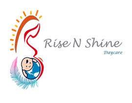 #67 для Logo for Rise n Shine Daycare від adarsh1809