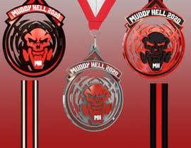 Nro 30 kilpailuun Design a medal and ribbon käyttäjältä chonoman64