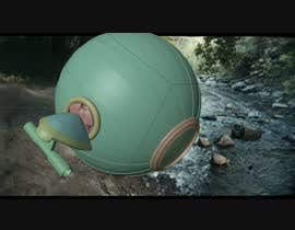 #9 untuk 10 second Movie scene - Remove green man - Add FX oleh athangellapally