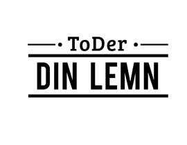 """#7 для I need a simple logo that contains my nickname """"ToDer"""" and """"Din Lemn"""" witch means made from wood.   - 11/10/2019 04:44 EDT от tarana2402"""