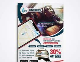 Nro 6 kilpailuun Create attractive poster for car wash monthly subscription käyttäjältä sushanta13