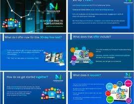 Nro 25 kilpailuun <<URGENT>> Create an appealing professional Linkedin slider käyttäjältä rubelahmad10