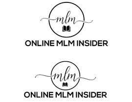 #181 для Design a NEW Logo for the brand 'Online MLM Insider' от mdshakib728
