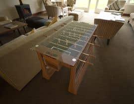 #10 for Fine furniture Product Design by YasinBalikci