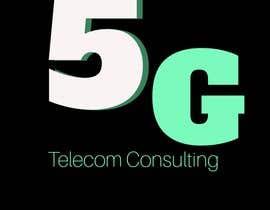 Sallyhamed79 tarafından create logo 5Gevolucion için no 183