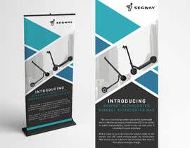 #38 for Product Stand Up Banner by raptargraphix
