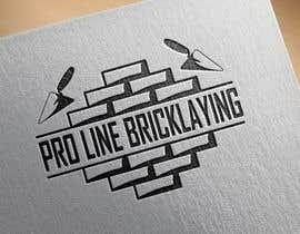 #6 pentru Make a Logo for ProLine Bricklaying de către WETGrodno