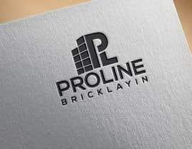 #26 pentru Make a Logo for ProLine Bricklaying de către nurimakter