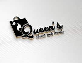 Nro 50 kilpailuun Logo for my online store käyttäjältä nargish85