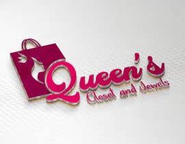 Nro 51 kilpailuun Logo for my online store käyttäjältä nargish85