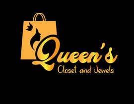 Nro 52 kilpailuun Logo for my online store käyttäjältä nargish85
