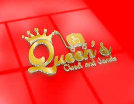 Nro 188 kilpailuun Logo for my online store käyttäjältä nargish85