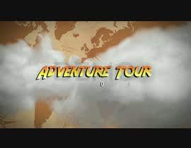 Nro 14 kilpailuun Create an Indiana Jones interactive map as intro for a home video (30 to 40 sec). käyttäjältä yashwant99