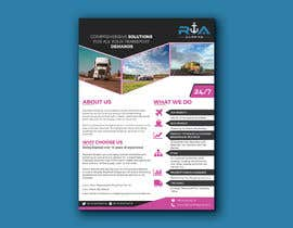 #29 dla Need a Company brochure przez abuyusufmasbah1