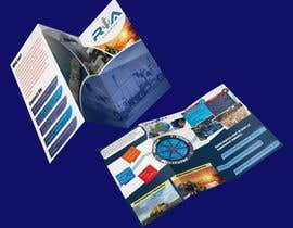 #34 dla Need a Company brochure przez twinkledesignn
