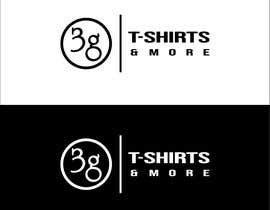 #47 para I need a logo for a t-shirt printing business de hasembd