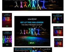 Nro 37 kilpailuun banner ad designs käyttäjältä Muna502