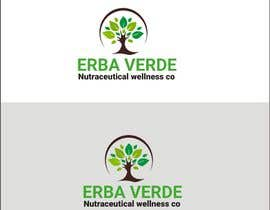 #304 for Erba Verde - Logo for Nutraceutical (supplement) wellness company by conceptmagic