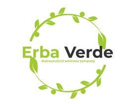 #246 for Erba Verde - Logo for Nutraceutical (supplement) wellness company av jesusponce19