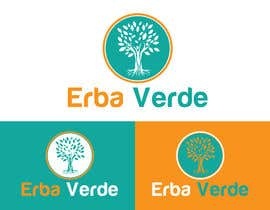 #156 for Erba Verde - Logo for Nutraceutical (supplement) wellness company by mssamia2019