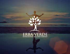#309 for Erba Verde - Logo for Nutraceutical (supplement) wellness company by usamajay