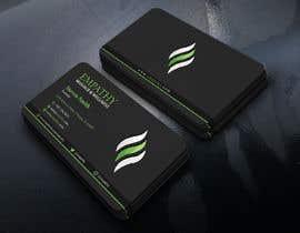 Nro 892 kilpailuun Cool Business Cards käyttäjältä smartpixel24