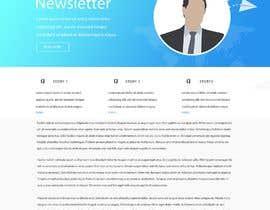 #23 untuk Email Design oleh CraigHollaman