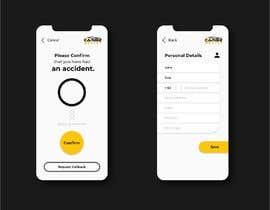#139 for App Design - Carbiz Assist by onogenio