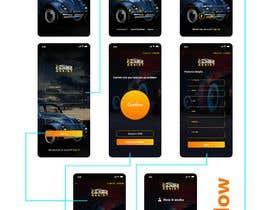 #138 for App Design - Carbiz Assist by afifabdullah1