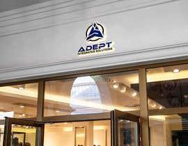 #394 for Adept Logo by tousikhasan