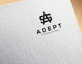 #390 for Adept Logo by CreativityforU