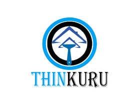 #11 for Logo And full branding for Thinkuru af imtiajshikder194