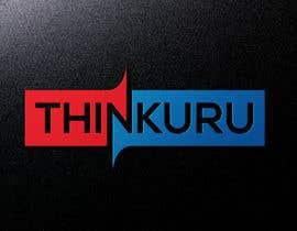 #15 for Logo And full branding for Thinkuru af badhoneity