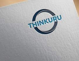 #14 for Logo And full branding for Thinkuru af abidartist424