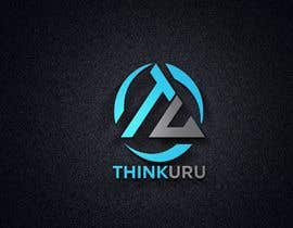 #20 for Logo And full branding for Thinkuru af abidartist424