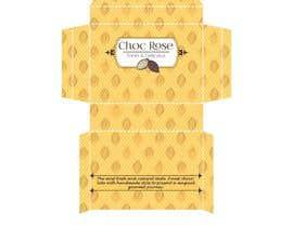 andygindu tarafından Covers and Packaging Design for Chocolate için no 40