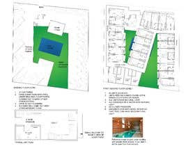 #38 pentru Create a small hotel floorplan that feels like a mansion and not a typical hotel de către ArchitectNitish