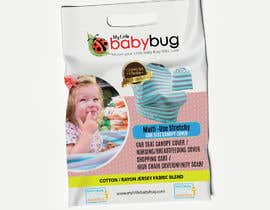 #14 for Package Redesign for Baby Project by AMRUTHANATH69