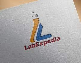 #48 cho LabExpedia Logo#1 bởi Taslimhossen