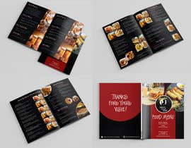#13 for Menu Redesigned for Pizza Shop by DhanvirArt
