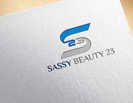 #104 , Logo Design Sassy Beauty 23 来自 imbikashsutradho