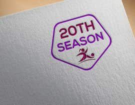 #19 cho Logo - High Resolution Version + 20th Season add bởi realzohurul