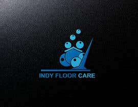 #60 for A new logo designed for a floor care company. The name of the business is Indy Floor Care. Ideas that are favorable include clean sleek designs and negative space.  Currently, the owners do not have a preference on colors. af heisismailhossai